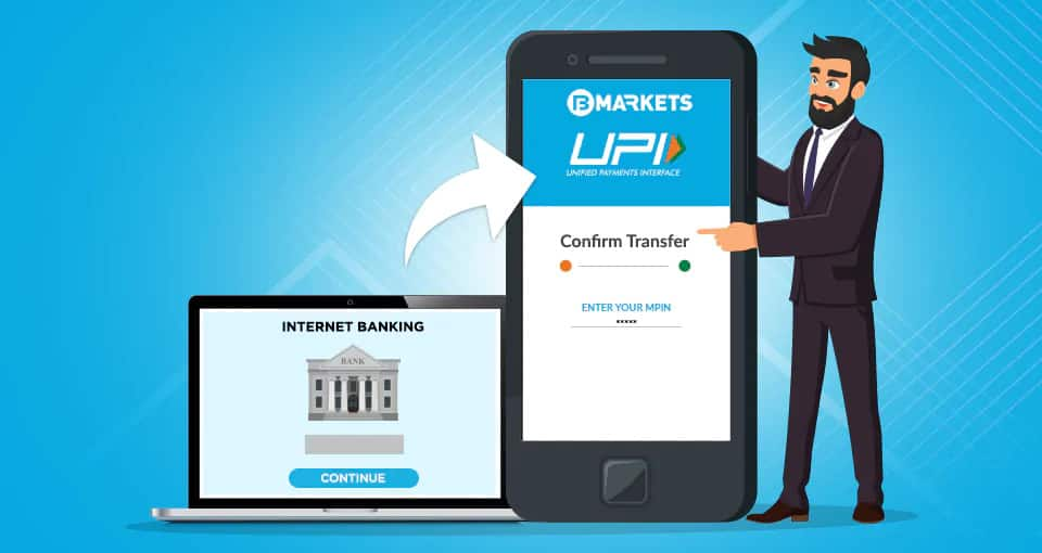 How UPI is better than other Digital Payment Modes