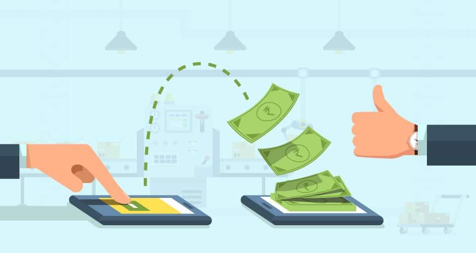 Hybrid Model Of Lending