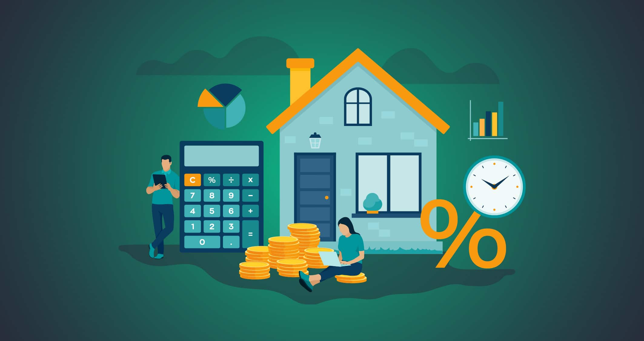 Check out Housing Loan Tax Benefits